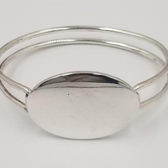 9bf284148 Tiffany & Co. Bracelet Sterling Silver Bangle. M_5b3144cb0cb5aabdaf5e13a4